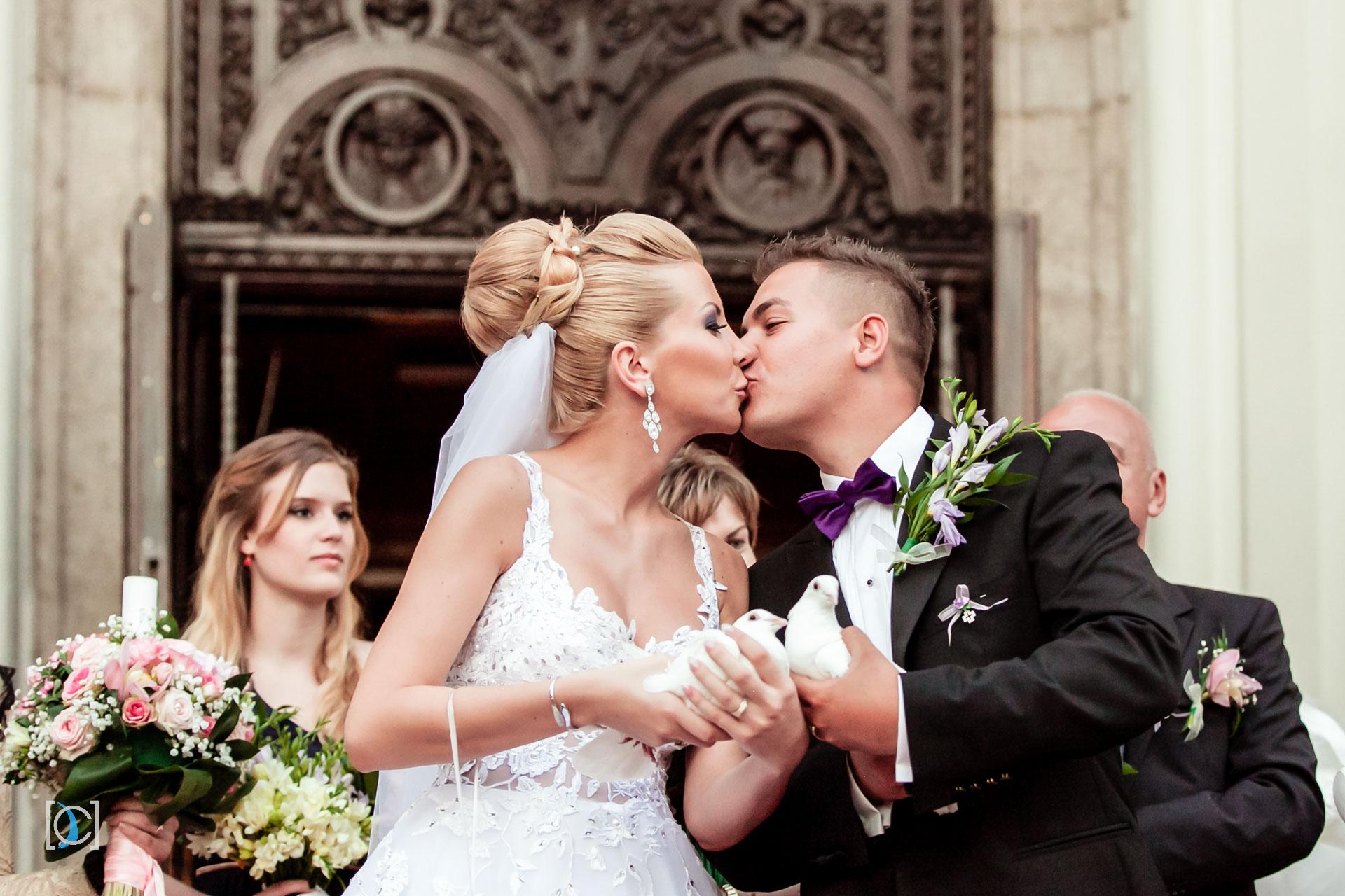 Fotograf profesionist nunta b si a